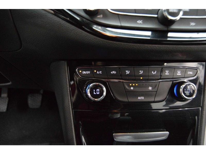 Opel Astra 1.6CDTI 110CV Dynamic