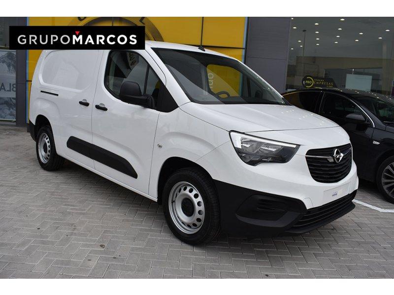 Opel Combo 1.6TD S/S 74kW(100CV) XL H1 1000 Express