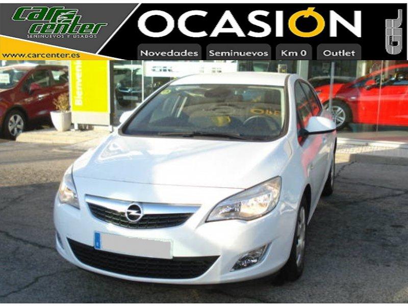 Opel Astra 1.6 I 115 CV 5P Selective