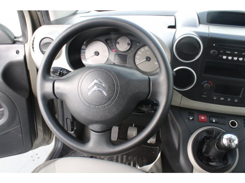 Citroen Berlingo 1.6 HDi 115 Seduction