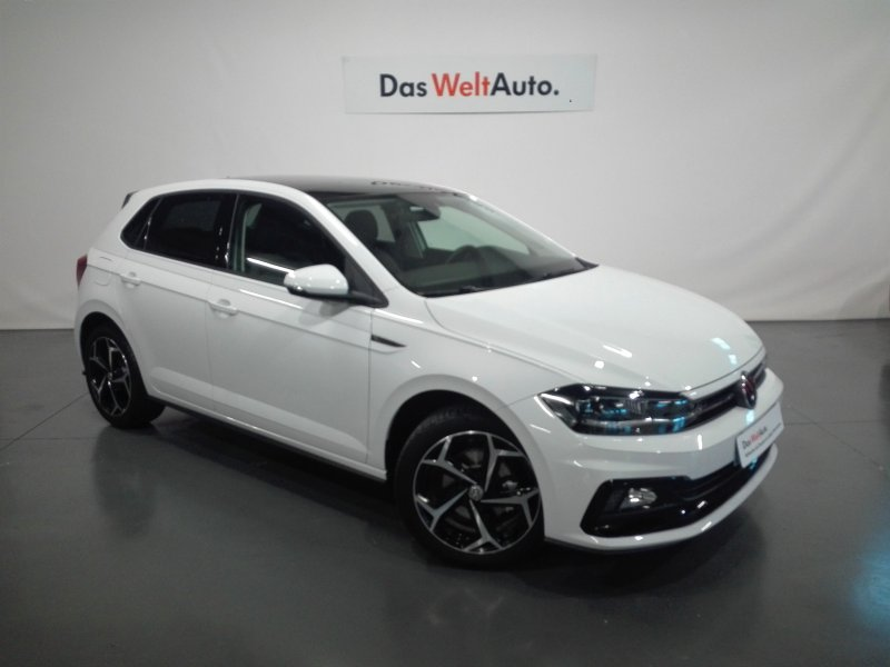 Volkswagen Polo 1.0 TSI 85kW (115CV) DSG Sport
