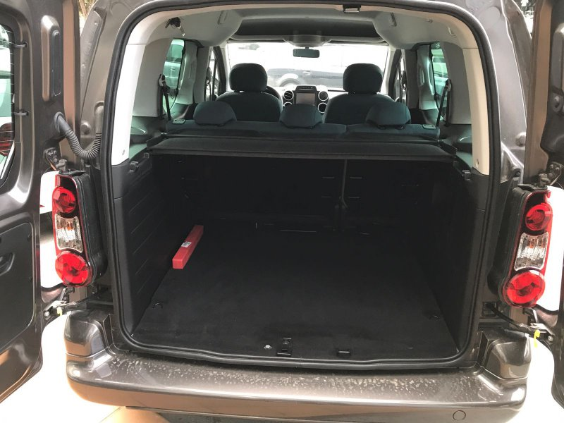 Citroen Berlingo Multispace FEEL BlueHDi(120CV) Feel