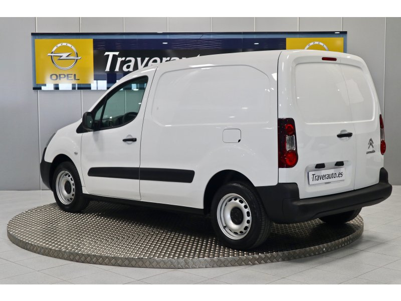 Citroen Berlingo HDi 75 -