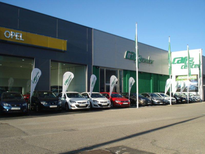 Opel Astra 1.7 CDTi 125 CV Selective 5P