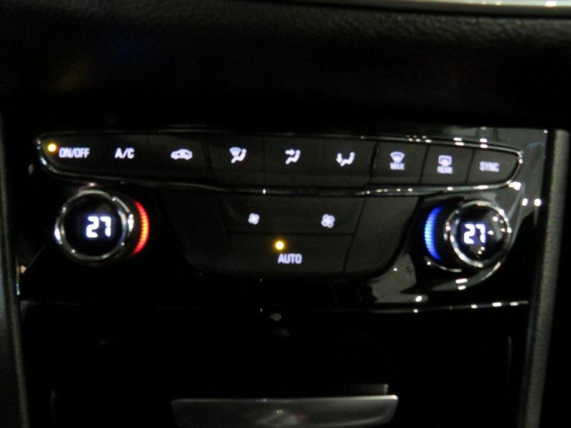Opel Astra 1.4 Turbo S/S 125 CV Dynamic