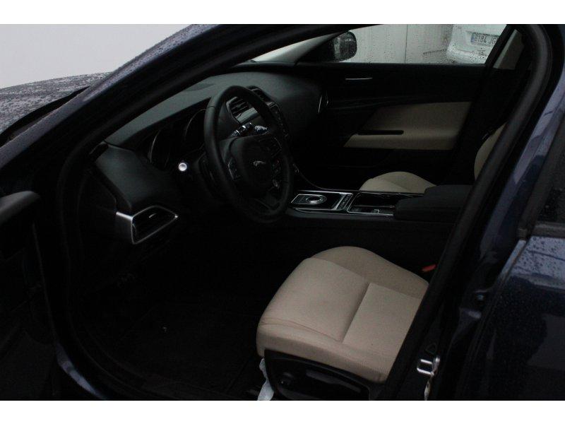 Jaguar XE 2.0 Diesel 132kW RWD Auto Pure