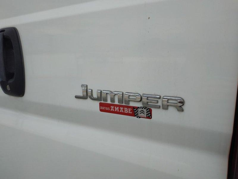 Citroen Jumper 30L1H1 2.2 HDi 110cv Euro 5 -