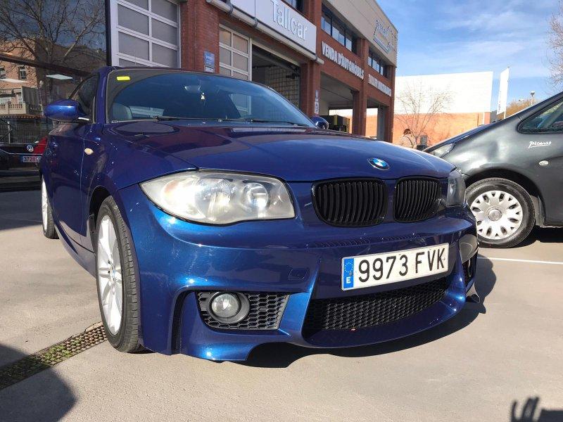 BMW Serie 1 118i M Sport