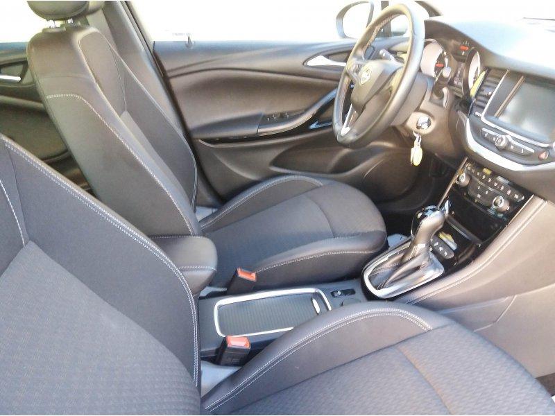 Opel Astra 1.6 CDTI 136 CV AUTOMATICO EXCELLENCE