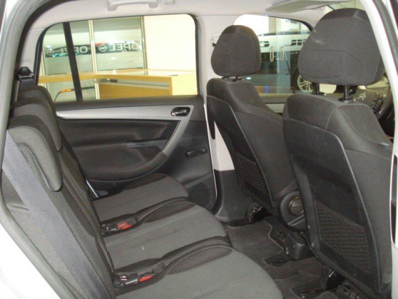 Citroen Grand C4 Picasso 1.6 VTi 120cv Seduction
