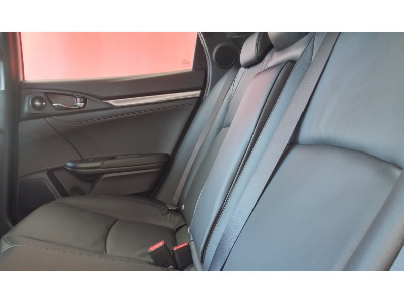 Honda Civic 1.6 I-DTEC Executive Premium