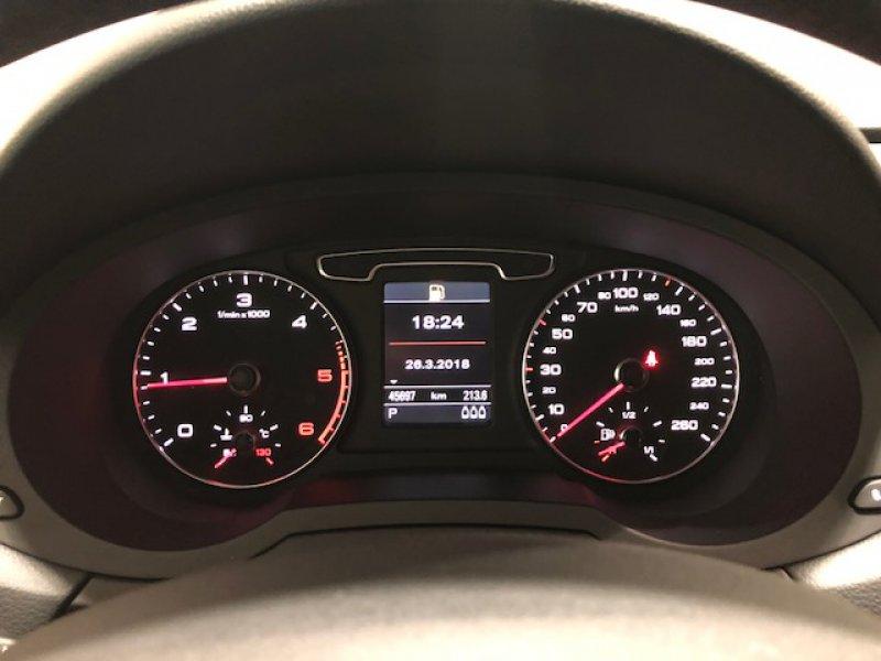 Audi Q3 2.0 TDI 140cv quattro S tronic Ambiente