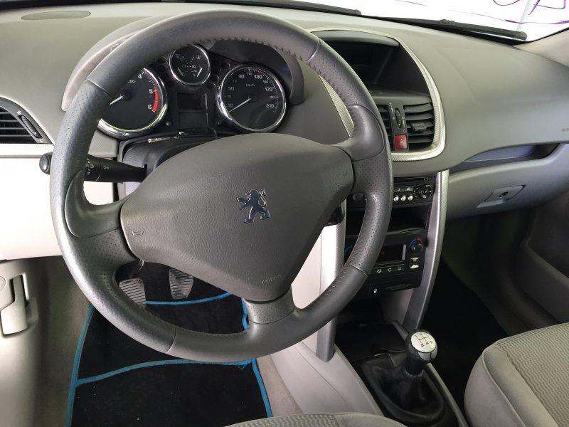 Peugeot 207 1.6 HDI X-Line