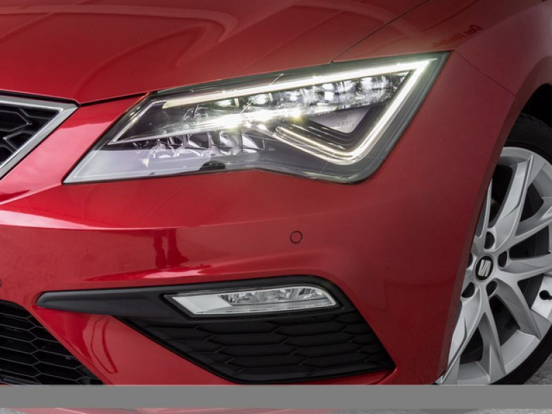 SEAT León ST 1.5 EcoTSI 96kW (130CV) S&S FR Ed FR Edition