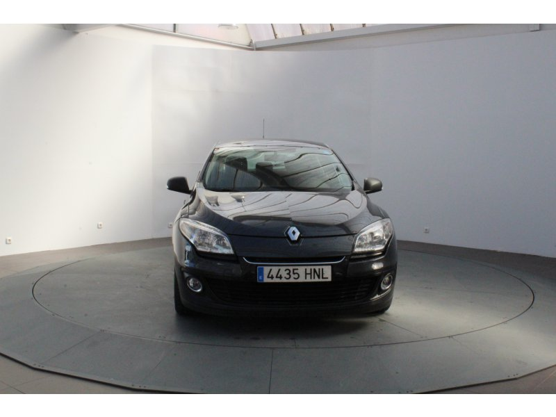 Renault Mégane dCi 90 Authentique