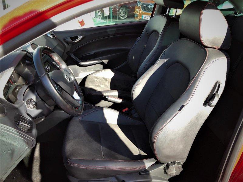 SEAT Ibiza SC 1.2 TSI 90cv FR