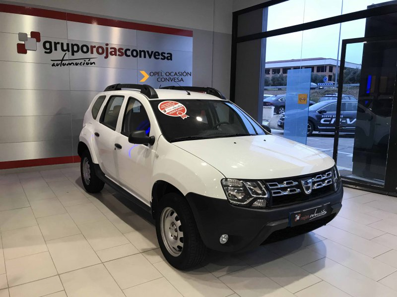 Dacia Duster dCi 90 Ambiance