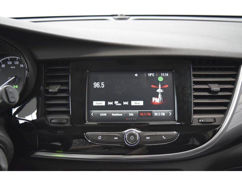 Opel Mokka X 1.4T S/S 140CV 120 ANIVERSARIO