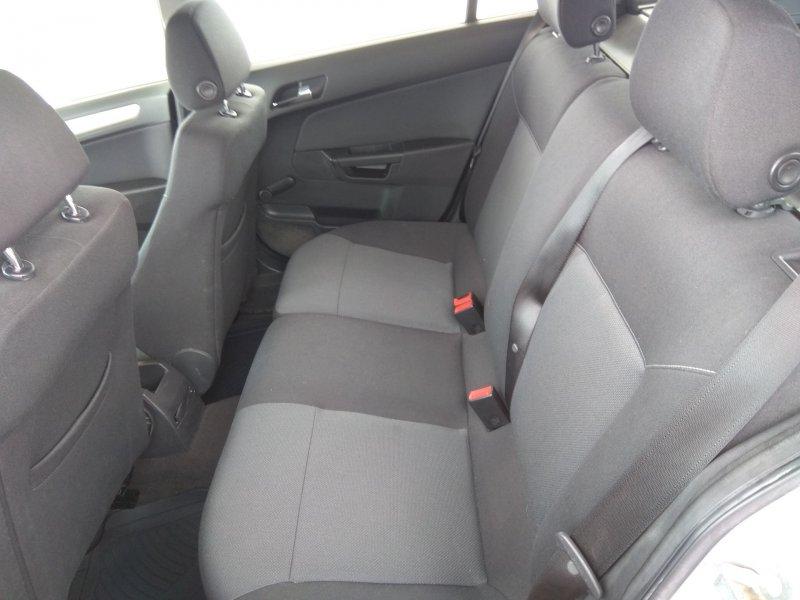 Opel Astra 1.9 CDTi 88kW 120 CV SW