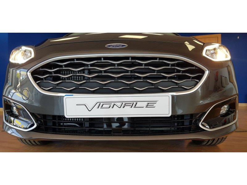 Ford Fiesta 1.0 EcoBoost 74kW 100 CV S/S 5p Vignale