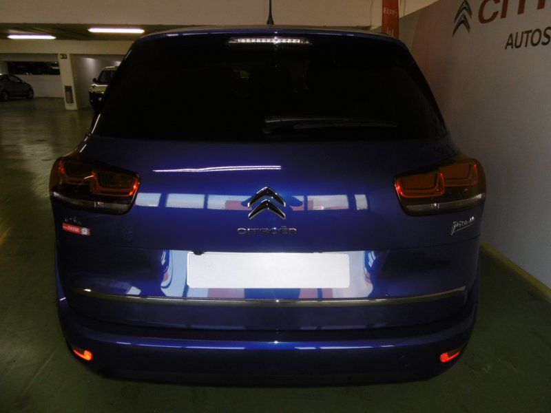 Citroen C4 Picasso BlueHDi 100cv Feel