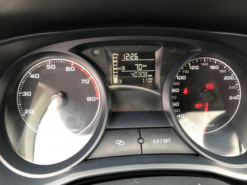 SEAT Ibiza SC 1.2 12v 70cv Reference