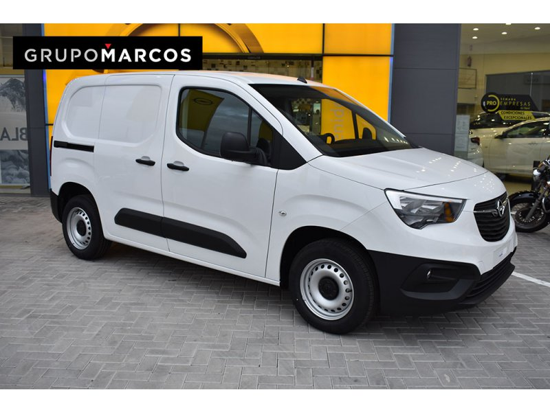 Opel Combo 1.6 TD S/S 74kW(100CV) L H1 Select