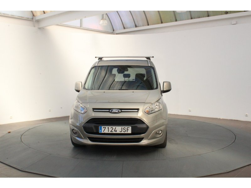 Ford Grand Tourneo Connect 1.5 TDCi 100cv Titanium