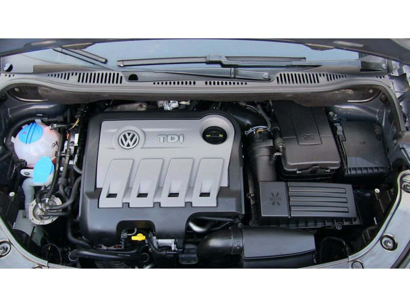 Volkswagen Touran 2.0 TDI 140cv Advance