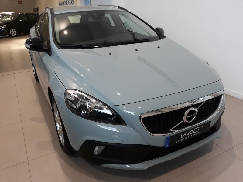 Volvo V40 Cross Country 2.0 D2 Kinetic
