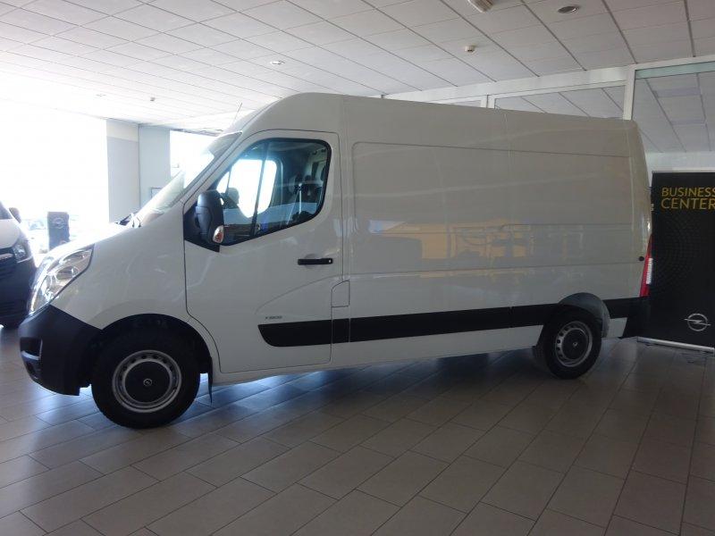Opel Movano 2.3 CDTI (92Kw) 130 CV L2 H2 F 3.5t -