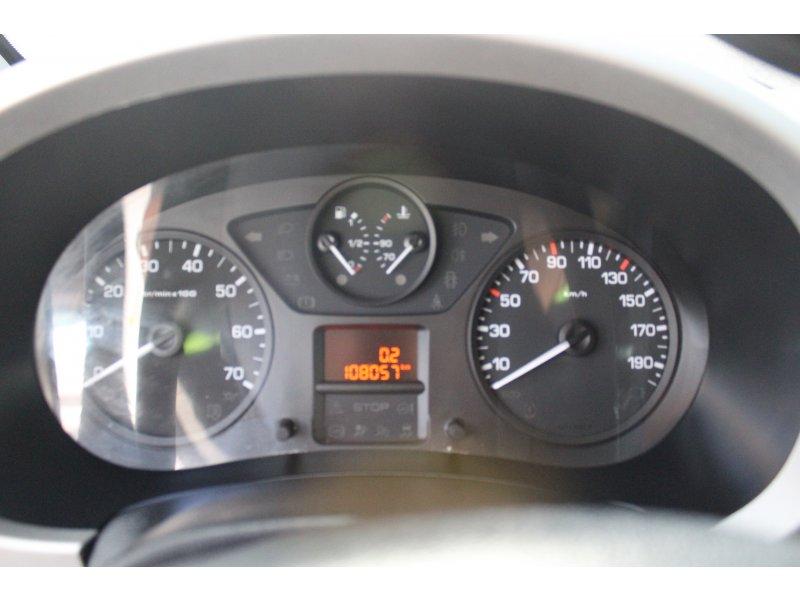 Citroen Berlingo 1.6 e-HDi 90 Tonic