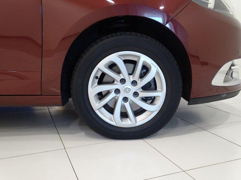 Renault Scénic Energy dCi 110 eco2 2012 Dynamique