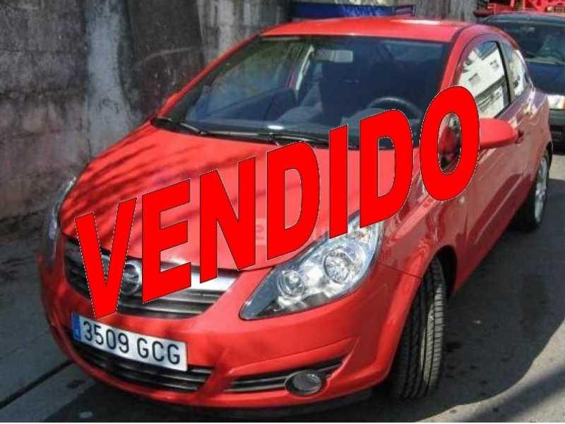 Opel Corsa Sport 1.7 CDTI
