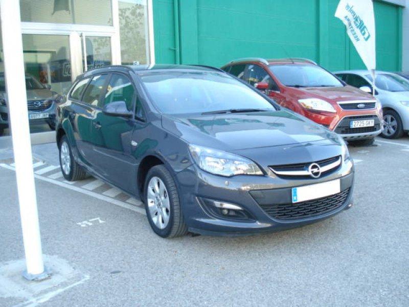 Opel Astra 1.6 CDTi S/S 110 CV ST Business