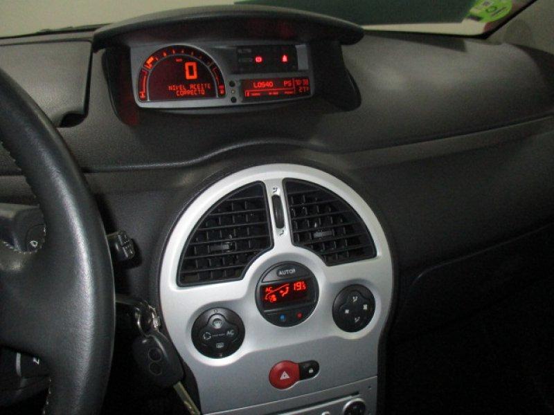 Renault Modus 1.2 16v eco2 Emotion