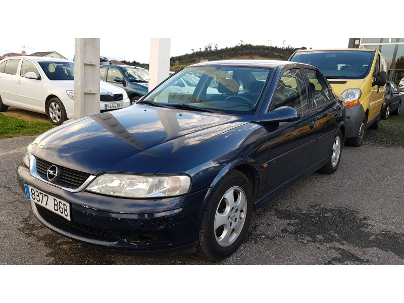 Opel Vectra 2.0 DTI 16v Edition 2000