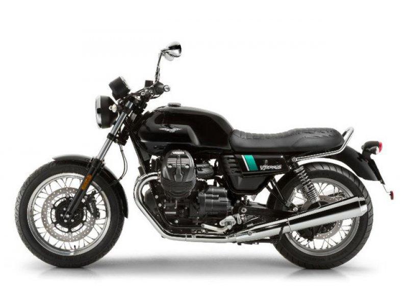 Moto Guzzi V7 Special BICILINDRICO 4T CLASSIC NAKED
