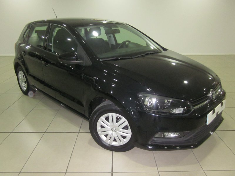 Volkswagen Polo 1.4 TDI 75cv BMT Advance