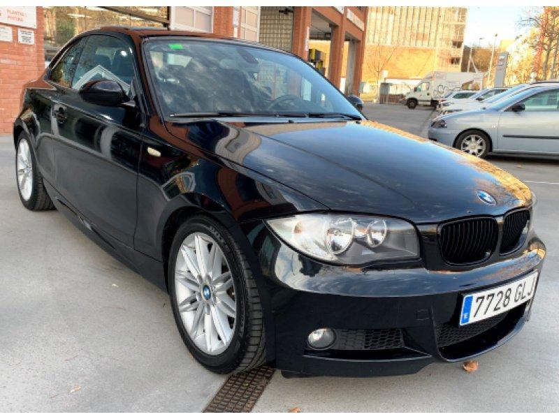 BMW Serie 1 120d COUPÉ 120d