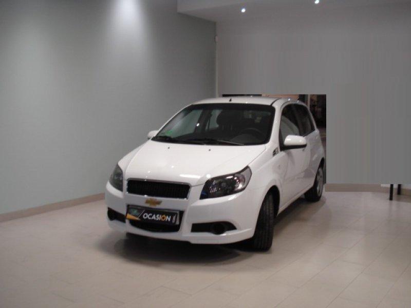 Chevrolet Aveo 1.2 16v 85 CV 5P LS