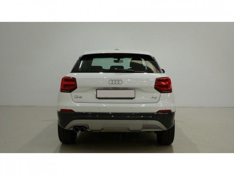 Audi Q2 design ed 1.4 TFSI 110kW CoD S tronic design edition