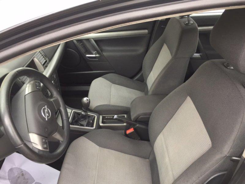 Opel Vectra 1.9 CDTI 16v Comfort
