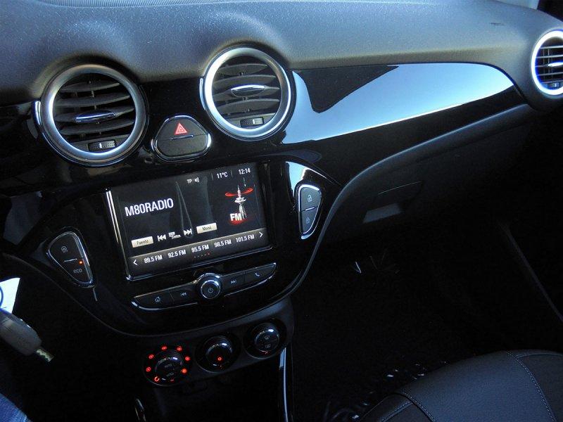 Opel ADAM 1.4 XEL ROCKS