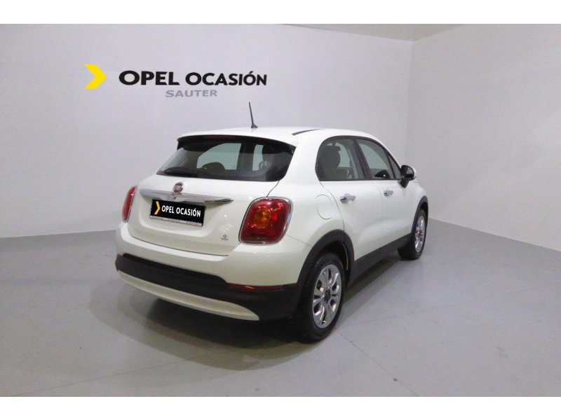 Fiat 500X 1.3 MultiJet 95CV 4x2 Pop Star