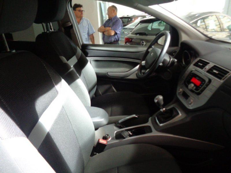 Ford Kuga 2.0 TDCi 140cv 4WD Trend