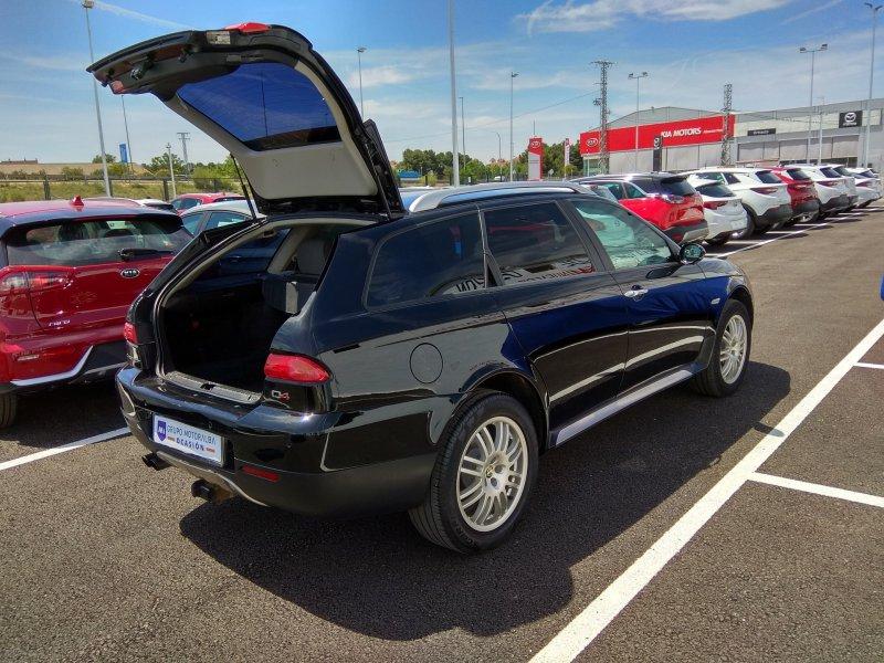 Alfa Romeo 156 1.9 JTD Sportwagon 110 kW 150CV Q4 Distinctive