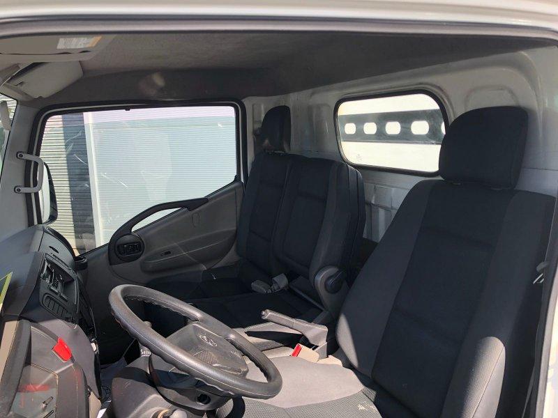 Nissan CabStar NT400 CABSTAR Comfort