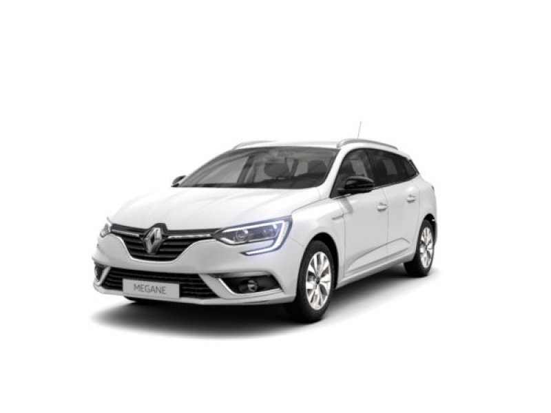 Renault Mégane Sp. Tou. Energy TCe 97kW (130CV) Limited