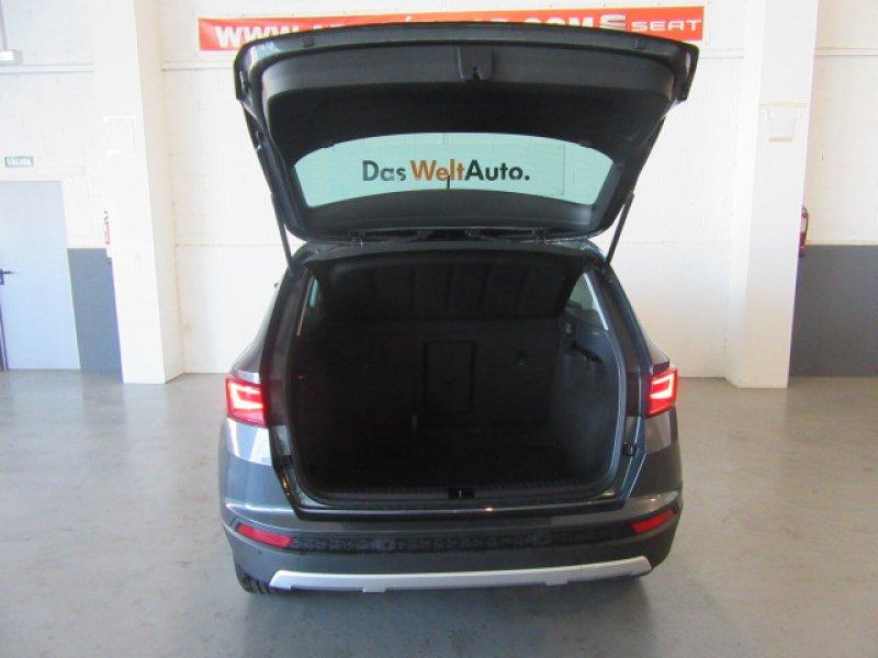 SEAT Ateca 1.0 TSI 85kW St&Sp Nav Eco Style Plus